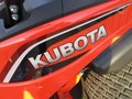 2019 Kubota ZD1211L Lawn and Garden