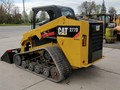 2009 Caterpillar 277D Skid Steer