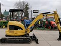 2011 Caterpillar 303.5D CR Excavators and Mini Excavator