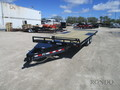 2020 PJ T8J2272BSTK48R Flatbed Trailer