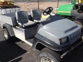 Club Car Carryall 272 ATVs and Utility Vehicle
