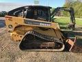 2005 Deere CT332 Skid Steer