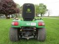 John Deere X495 Lawn and Garden
