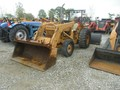 Ford 535 Mower Conditioner