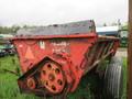 2013 Kuhn 8118T Manure Spreader