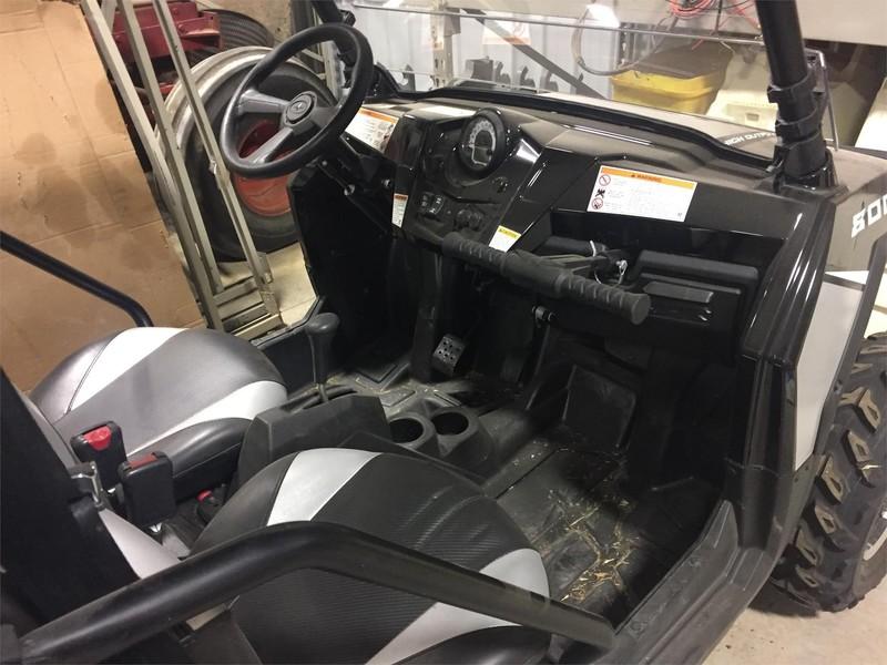 2012 Polaris Ranger RZR 800 ATVs and Utility Vehicle