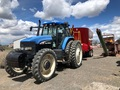 2012 New Holland TM190 175+ HP