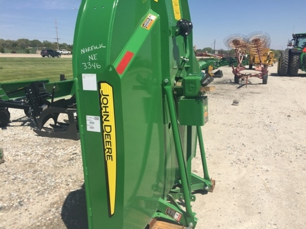 John Deere MX7 Rotary Cutters for Sale   Machinery Pete