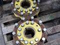 2011 John Deere DUAL HUBS Wheels / Tires / Track
