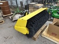 2018 John Deere 60 Broom Lawn and Garden