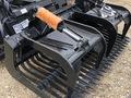 2019 John Deere GR84B Loader and Skid Steer Attachment