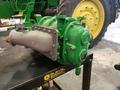 2014 John Deere Load Command System Self-Propelled Sprayer