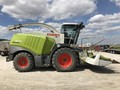 2010 Claas Jaguar 940 Self-Propelled Forage Harvester
