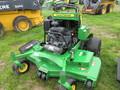 2017 John Deere 661R Lawn and Garden