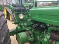 1953 John Deere 50 Tractor