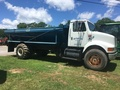 1999 International 8200 Semi Truck