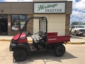 2005 Kawasaki Mule 3010 4x4 ATVs and Utility Vehicle