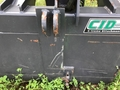2016 CID 72 Grapple Loader and Skid Steer Attachment
