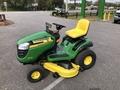 2019 John Deere E150 Lawn and Garden