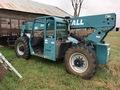 2005 Gradall G6-42P Telehandler