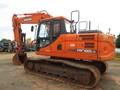 2016 Doosan DX180 LC-3 Excavators and Mini Excavator