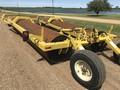2007 Degelman LR7651 Land Roller