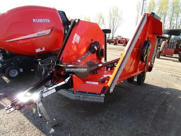 Used Land Pride RC3615 Batwing Mowers for Sale | Machinery Pete