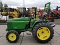 2008 John Deere 3005 Tractor