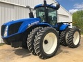 2012 New Holland T9.390 175+ HP