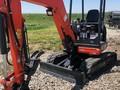 2018 Kubota U27-4 Excavators and Mini Excavator
