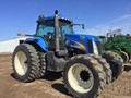 2009 New Holland T8030 175+ HP