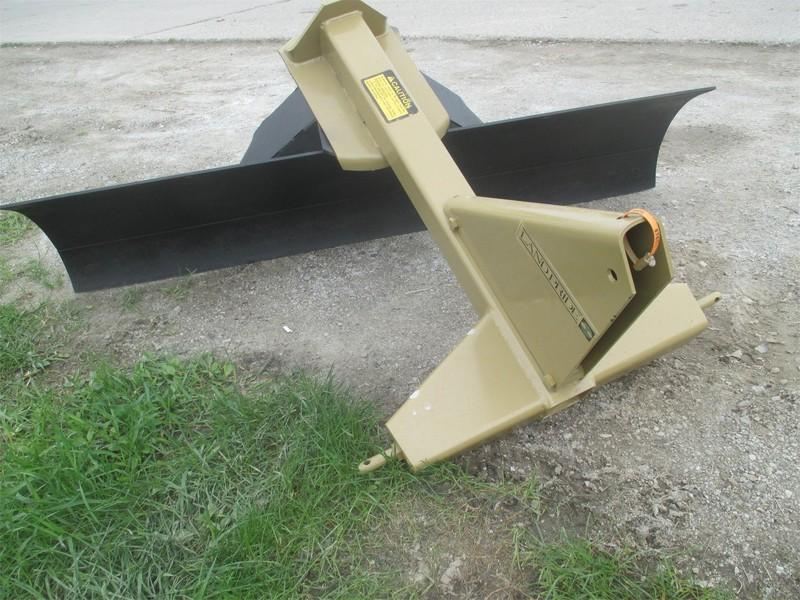 Land Pride RB2572 Blade
