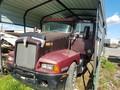 2001 Miller Pro 5200 Forage Wagon
