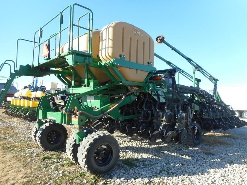 2008 Great Plains YP4025A Planter