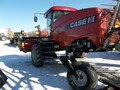 2015 Case IH WD1504 Self-Propelled Windrowers and Swather