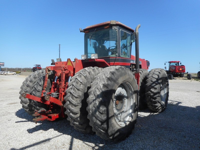 1996 Case IH 9330 Tractor