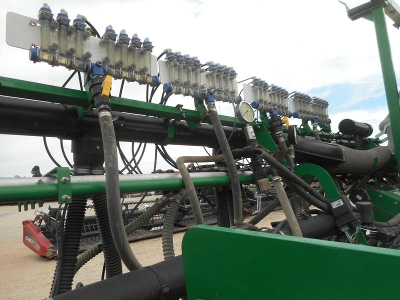 Great Plains YP1625A-32TR Planter