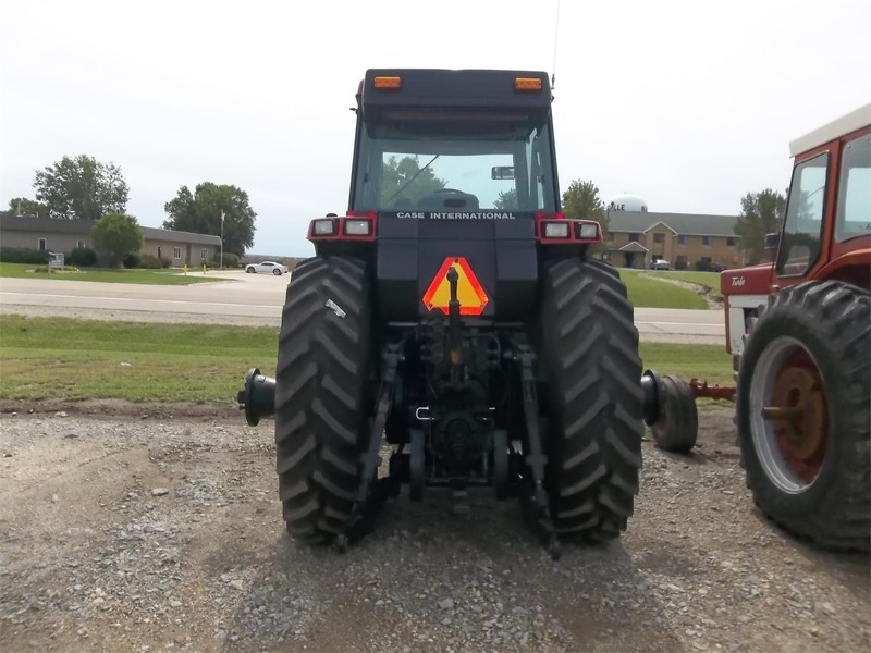 1988 Case IH 7110 Tractor