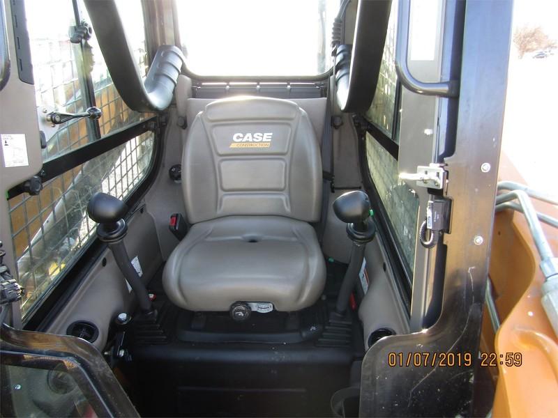 2016 Case SV280 Skid Steer