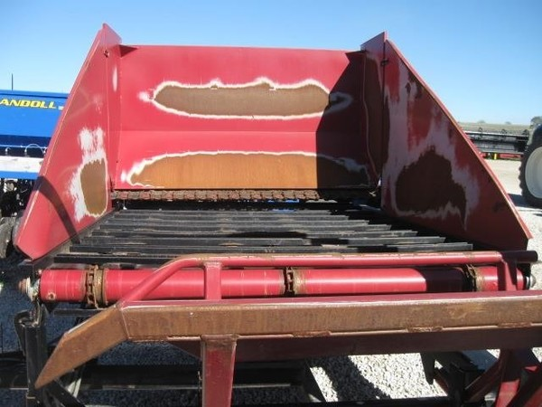 2007 DewEze Super Slicer II Miscellaneous