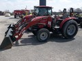 2014 Case IH Farmall 50C 40-99 HP