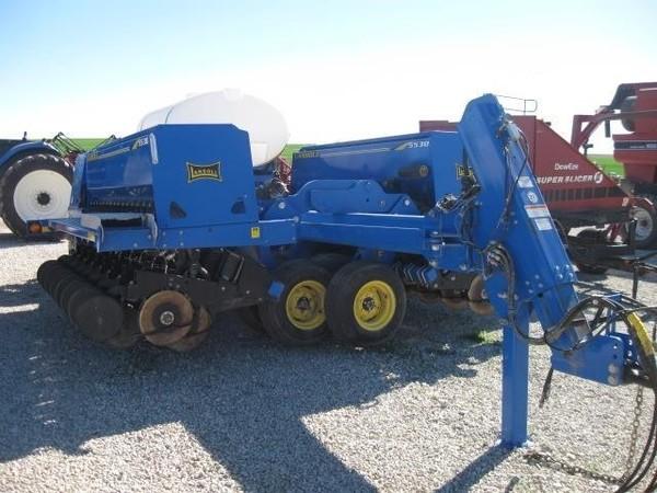 2010 Landoll 5530 Drill