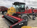 2014 Massey Ferguson WR9740 Self-Propelled Windrowers and Swather