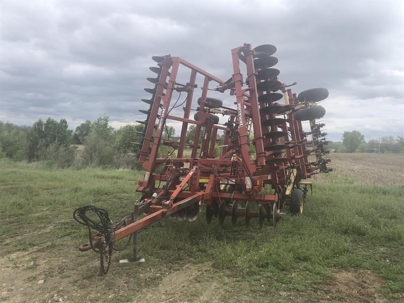 2010 Krause 6324 Soil Finisher