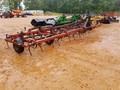 McKee 3PH 3A Field Cultivator