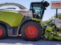 2019 Claas Jaguar 980 Self-Propelled Forage Harvester