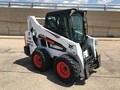 2018 Bobcat S595 Skid Steer