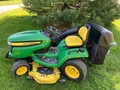 2010 John Deere X534 Lawn and Garden