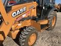 Case 580N Backhoe