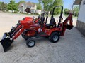 2019 Massey Ferguson GC1723EB Under 40 HP